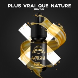 E-Liquide CBD Anmesai - 10ml