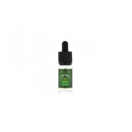 E-liquide CBD OG Kush - 10ml